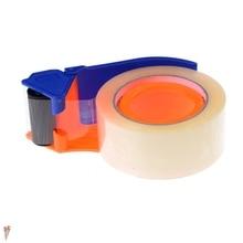 """Простая и практичная запечатывающаяся упаковка пакет пластиковый ролик """" Ширина ленты диспенсер для резки"""