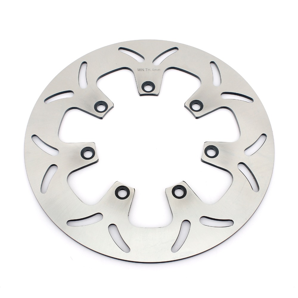 BIKINGBOY Front Brake Disc Disk Rotor For Kawasaki EN 500 Vulcan 1994-1996 / 1996-09 Ltd VN 800 1500 Vulcan / Classic / Drifter