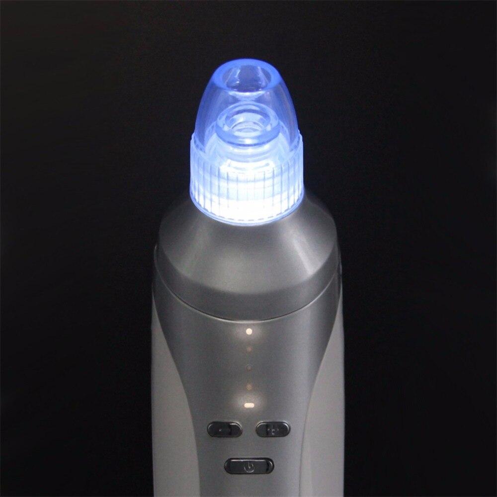 Enm 876 Professional Blackhead Vacuum Pore Cleaner Suction