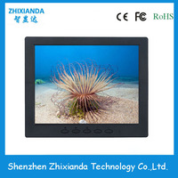 Best Seller 8 Inch 4 Wire Resistive Touch Screen Kit For Lcd Monitor Low Cost Touch