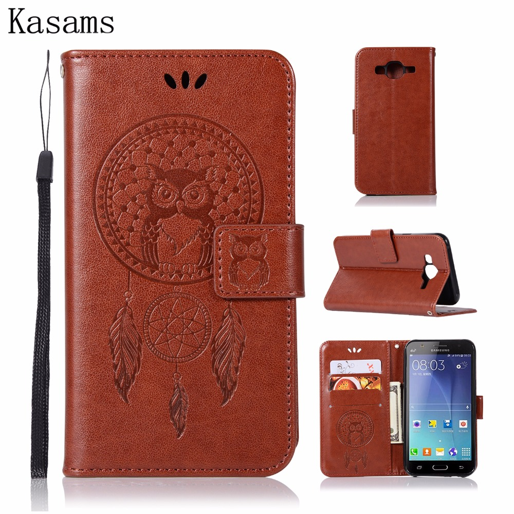 Buy Retro Fundas For Samsung Galaxy J7 Neo J701m Goospery Core Fancy Diary Case 3d Pattern Owl 55 Nxt J701f Duos