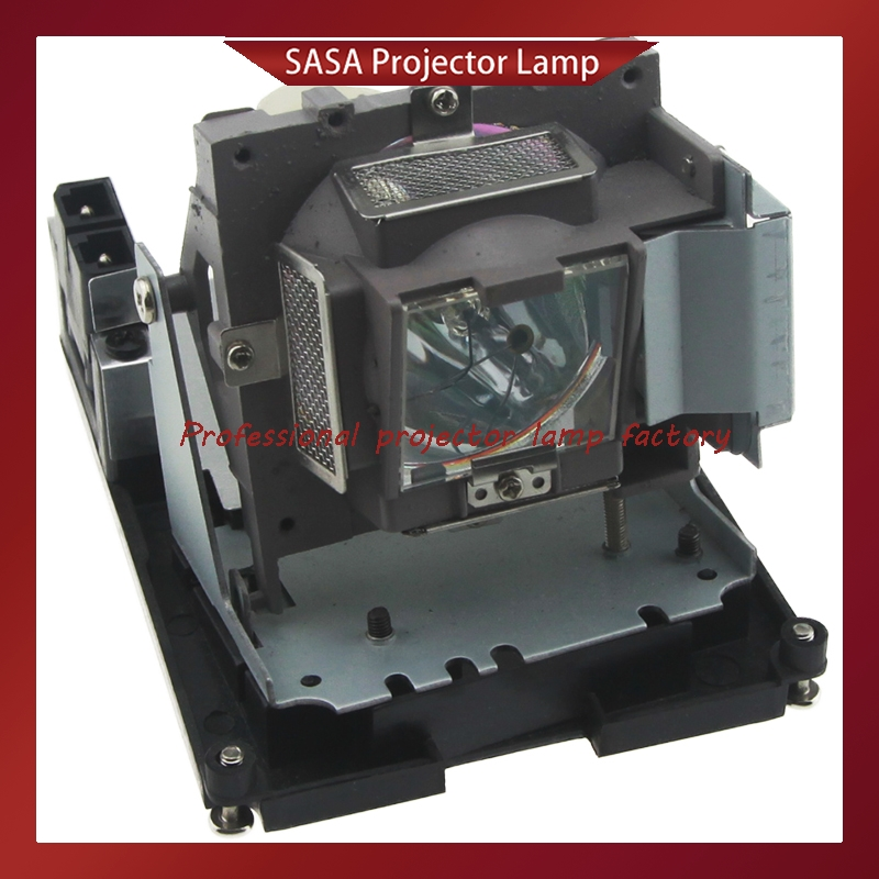 Compatible Projector lamp with housing for BENQ 5J.Y1H05.011/5J.Y1H05.001 for BENQ MP724 original projector lamp cs 5jj1b 1b1 for benq mp610 mp610 b5a