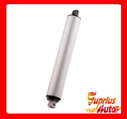 China Fast Linear Actuator 8 / 200mm Stroke 150N Tubular Linear Actuator - 1PC 2014 china laser linear guide trh35b1l1000n