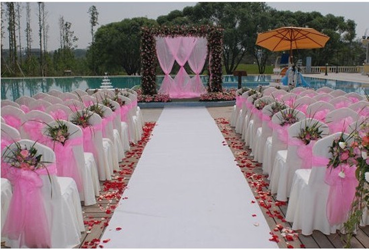 15 Mt Breite Diy Hochzeitsdekoration Organza Material Bunte Rayon