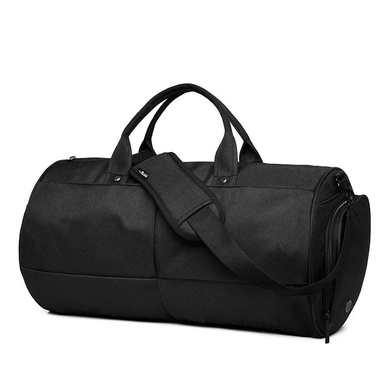 Muškarci Putna torba Veliki kapacitet Ručno putovanje Paket Čovjek - Torbe za prtljagu i putovanje - Foto 6