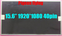 for Thinkpad T520 T530 laptop LCD screen for 15.6 Matte FHD(1920*1080) 40pin FRU 04W1544 42T0765 100%Original