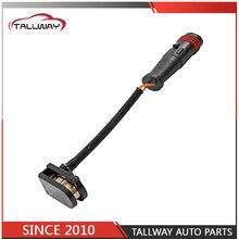 Спереди износ тормозных колодок датчик индикатора 6395401417 для Mercedes-Benz ML500 ML63 R320 R350