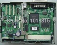 Free shipping 100% test for HP120/130 Main logic PC board module formatter board C7791-60132 on sale свитшот женский vero moda цвет серый 10190181 medium grey melange размер m 44