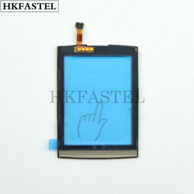 HKFASTEL Tactile De Haute Qualité Pour Nokia X3 X3-02 RM-775 RM-639 Écran Tactile Digitizer Capteur Avant Lentille En Verre panneau + outils + colle