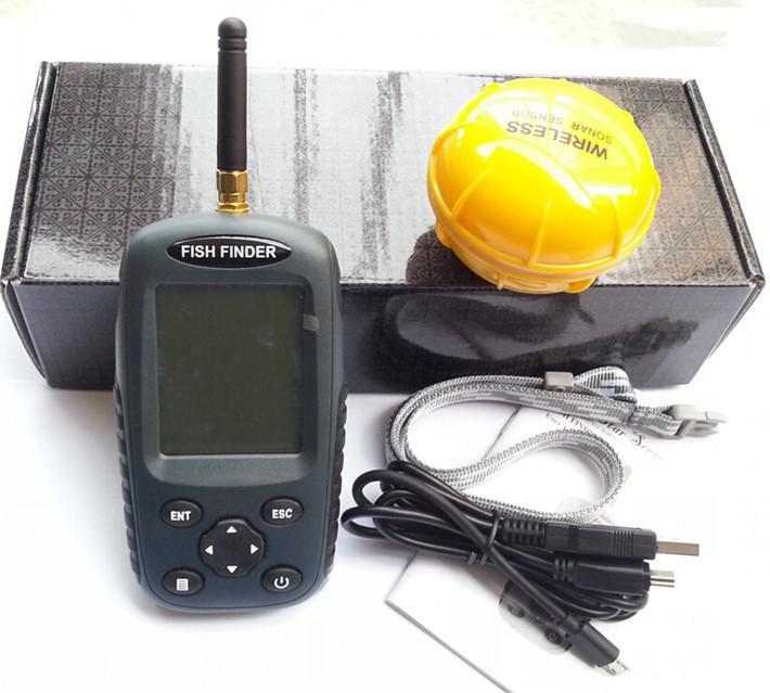 ff998 fishfinder-9