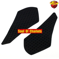 For SUZUKI GSF1250 BANDIT GSX1250FA GSF GSX 1250 Motorcycle Tank Traction Pad Gas Knee Grip Protector