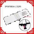 7000 mah bateria nova para samsung galaxy tab p7500 p7510 p5120/Tab 2 P5100 P5110/Note 10.1 N8010 N8000 SP3676B1A Batery