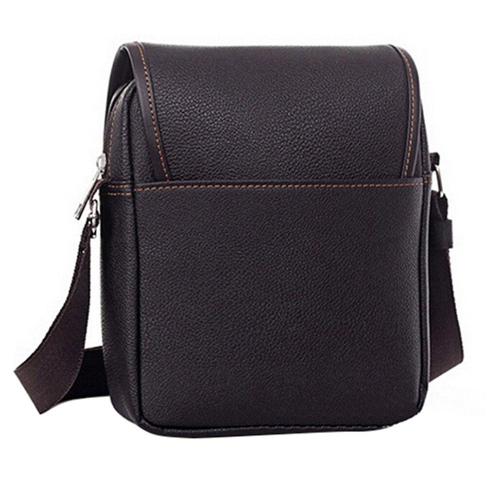 crossbody portátil bolsa do homensageiro Tipos de Sacos : Mochilas