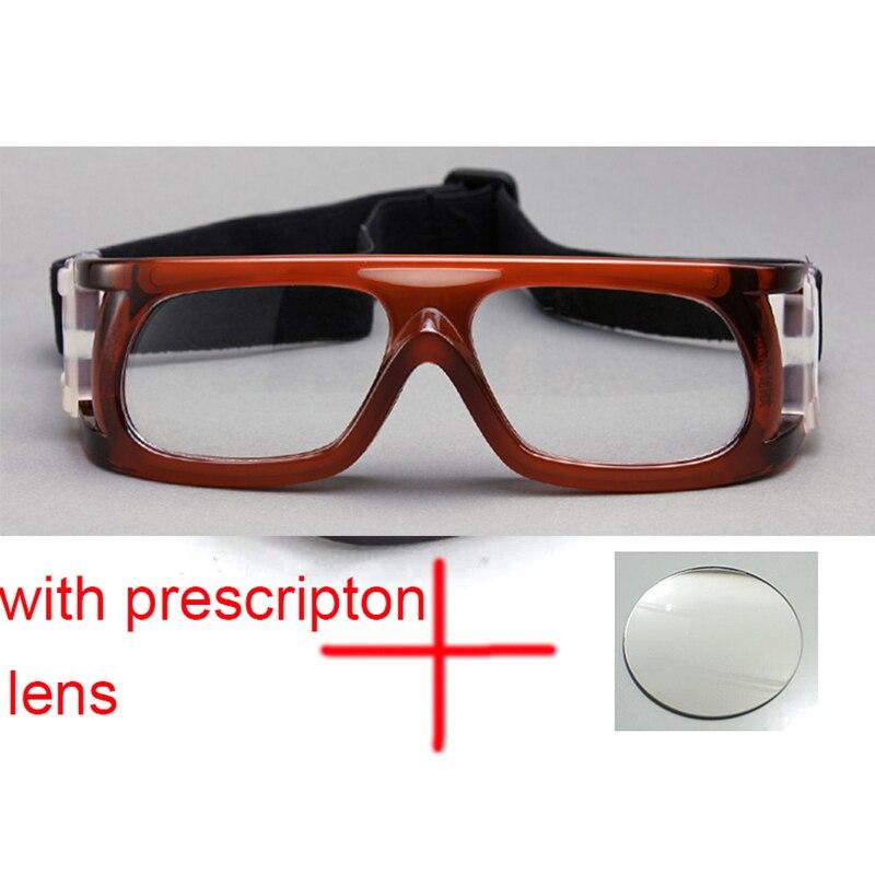Herren-brillen Bekleidung Zubehör Stgrt Hohe Qualität Rezept Erwachsene Schutz Sicherheit Basketball Gläser Anti Nebel Baloncesto Gafas Optische Fußball Brille