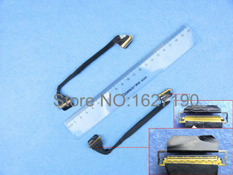 NEW Laptop LCD Cable For APPLE Macbook Pro A1286(2008-2010 years)(pulled,good condition) Replacement Repair Price $16.92