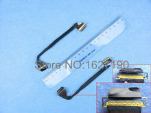 NEW Laptop LCD Cable For APPLE Macbook Pro A1286(2008-2010 years)(pulled,good condition) Replacement Repair