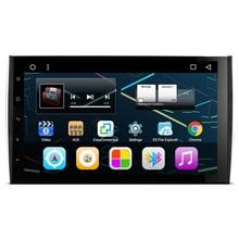 9 «Quad Android 6.0 Авторадио головного устройства Блок стерео Мультимедиа GPS для Porsche Cayenne 2003 2004 2005 2006 2007 2008