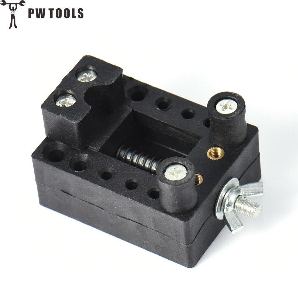 Aliexpress Com Buy Pw Tools Portable Mini Vise Clamp