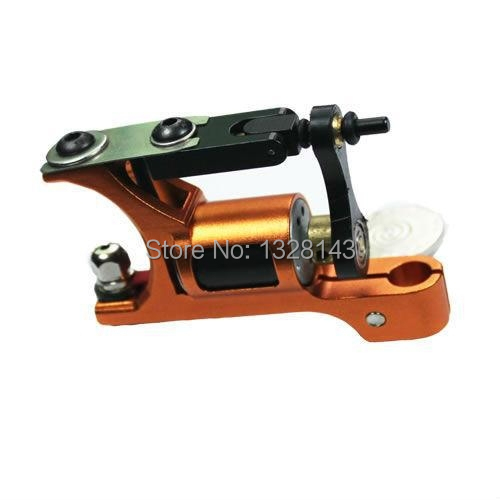 Wholesale Professional high quality HM Evolution Rotary Tattoo Machine with Swiss Maxon Motor for Liner & Shader power supply