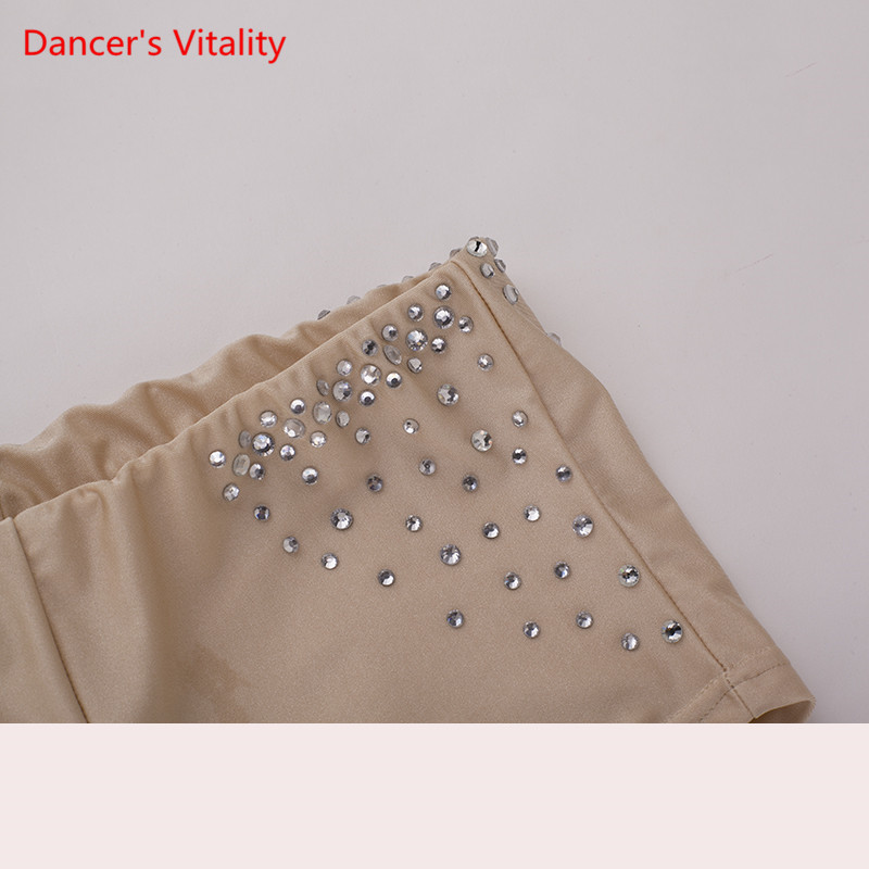 Women / Lady Belly Dance Leggings In Their Skirts Shorts Summer Comfortable Lightweight Solid Leggings Panties