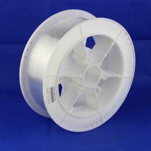 Image 2 - 12000 メートル/ロール光ファイバの高品質 0.25 ミリメートル PMMA プラスチック端グロー光ファイバ光ケーブル天井照明装飾