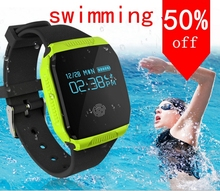 2017 Wearable Devices Wear Bluetooth Smartwatch Smart Watch can using At the time of swimmingFor IOS Apple Samsung