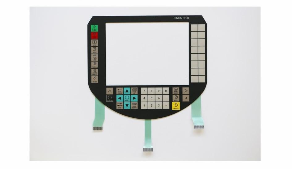 все цены на Membrane keypad for 6FC5403-0AA20-1AA1 Sinumerik HT8 онлайн