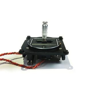 Image 4 - Датчик Холла Frsky M9 Gimbal M9 высокой чувствительности Gimbal для Taranis X9D & X9D Plus передатчик пульт дистанционного управления RC модели игрушки