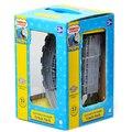 D1031 22 шт./лот Бесплатная доставка применяется Томас Томас сплава автомобиля трек прямо трек изогнутые магнитного поезд трек детские toys
