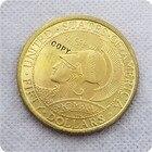 1915 S $50 GOLD PANA...