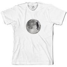 d4f6fc9a785236 2019 di Nuovo Modo di Marca Dei Vestiti di Arrampicata Su Roccia Luna-Mens T -Shirt-Mountain Arrampicata-Rock Salire-10 Colori T ..