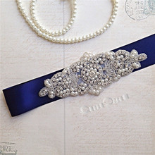 39547e6ab2e6 Buy queendream wedding belts and get free shipping on AliExpress.com