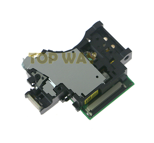 Image 5 - オリジナル新 KES 496A KEM 496 レーザーレンズプレイステーション 4 PS4 スリムプロコンソールドライブレーザーレンズヘッド ChengChengDianWan