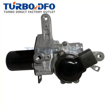 NEUE turbo Elektronische Antrieb turbine 17201-0L070 0L071 für Toyota Hilux/LandCruiser/Vigo/Oraz/DYNA 2,5 D-4D 2KD-FTV-