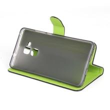 Дважды цветов для huawei honor 5c телефон case роскошный кожаный поперечная флип чехлы для huawei play 5c случаи мягкий сенсорный