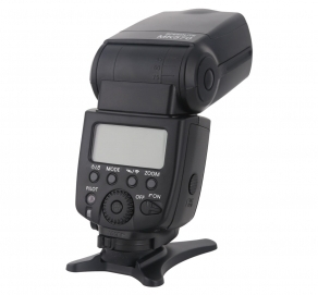Meike MK-570 2.4Ghz Wireless sync Flash Speedlite for Canon EOS 5D Mark II III 7D 50D 60D 70D 600D 580EX II with free diffusor зеркальный фотоаппарат canon eos 7d mark ii body w e1 body черный