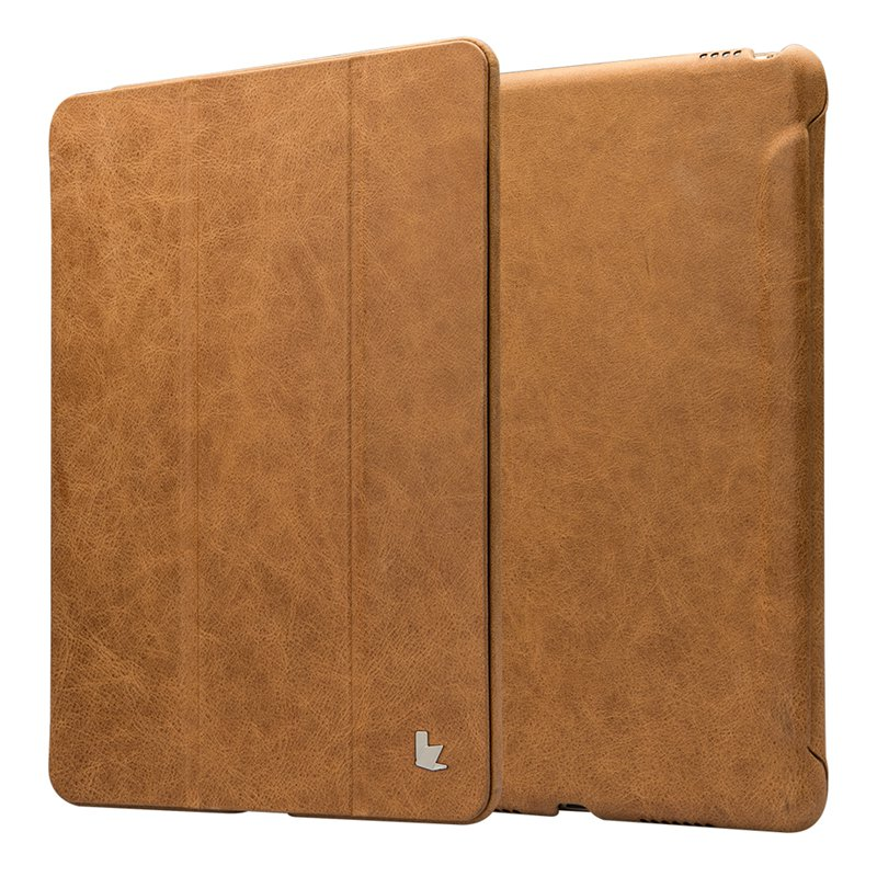 Jisoncase font b Smart b font Tablet Cover for iPad Pro 9 7 inch Case Luxury