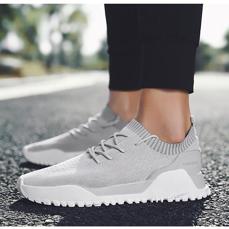 2018 мужская обувь спортивная обувь Молодежная модная беговая Обувь