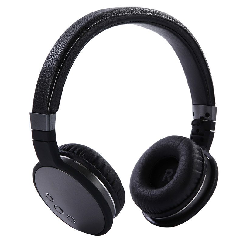 New Arrival Bluetooth 4.2 Headphone Headset Wireless Stereo HIFI Music Earphone Foldable Headset For Smartphone Tablet PC MP3 O4 bluetooth earphone headphone for iphone samsung xiaomi fone de ouvido qkz qg8 bluetooth headset sport wireless hifi music stereo