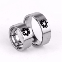 Star Wars Galactic Empire Stainless Steel Ring