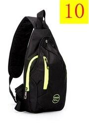 Мужские сумки на плечо летние шорты поездки мешок ККЗ