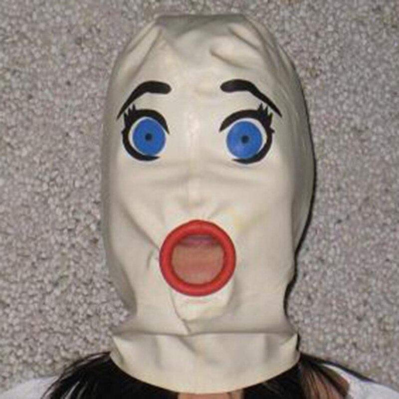 Redtube female face fucks
