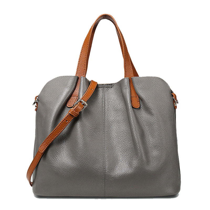 Yirenfang 2018 Bucket Genuine Leather Bags For Women Fashion Large Messenger Shoulder Bags Luxury Handbags Women Bags DesignerYirenfang 2018 Bucket Genuine Leather Bags For Women Fashion Large Messenger Shoulder Bags Luxury Handbags Women Bags Designer