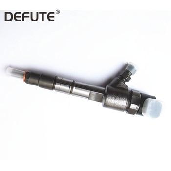 Diesel Injector 0445110355 Built-In Katup Perakitan F00VC01359
