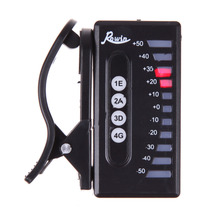 Rowin LT-100V Clip-On Musikinstrumente Erhu Solo Chromatische Digitaltuner NEUE