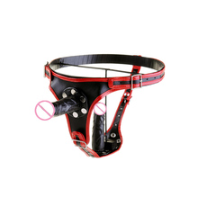 Chastity Butt Plug Panties with Cock Ring Male Female Chastity Belt Sex Games Erotic Toys Sex Toys For Couples