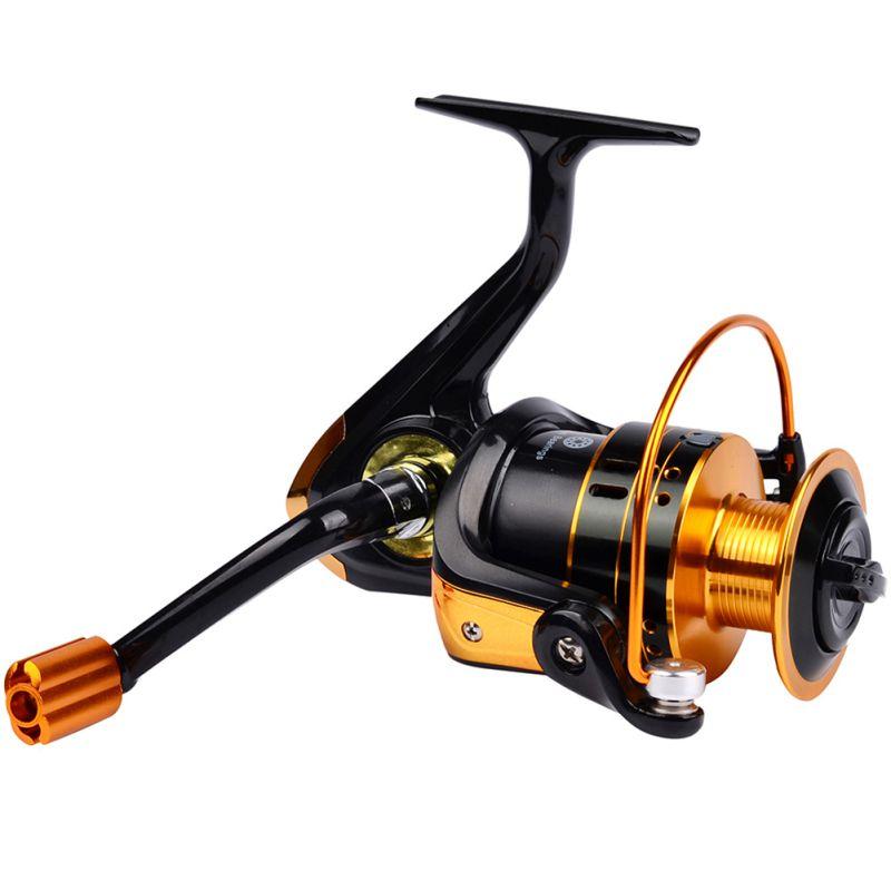Right Fishing Last Reels 3