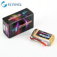 11.1V 850mah 20C MAX 30C Lipo Battery For RC Helicopter Plane Aircraft