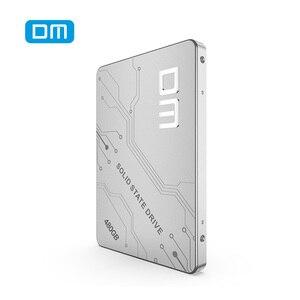 Image 4 - Ổ Cứng SSD 60GB 120GB 240GB 480GB Bên Trong Ổ SSD F500 2.5 Inch SATA III HDD đĩa HD SSD Laptop PC