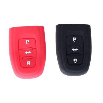Cover in silicone telecomando/chiave per AUDI A6LA5 A7 A4L Q5 A8L A3  1